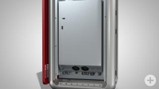 SENEC Home Li - Wechselrichter